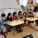 Предучилищна група